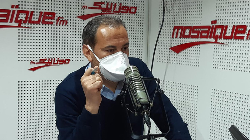 بن غربية: ليس من دور الإعلام الإنخراط في البروباغندا