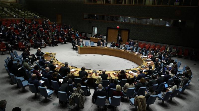 تونس تشارك في جلسة مغلقة لمجلس الأمن الدولي حول تداعيات كورونا