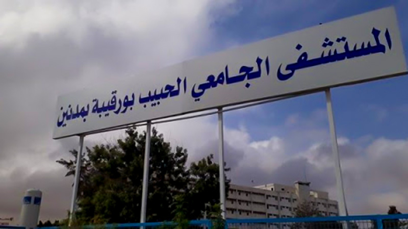 تنقّل من تطاوين إلى مستشفى مدنين: مصاب بكورونا يتكتّم عن حقيقة وضعه