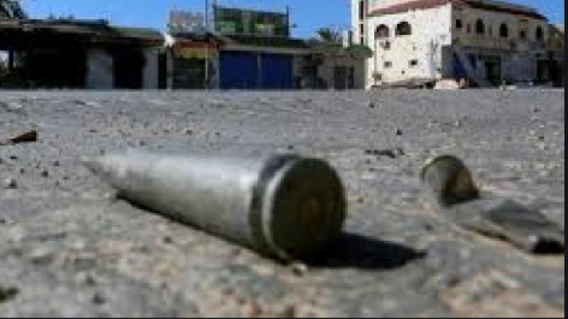 قذيفة عشوائية تودي بحياة تونسي في ليبيا