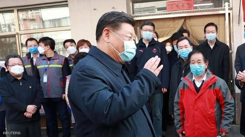 وزير الدفاع الأمريكي يتهم الصين بحجب معلومات حول فيروس كورونا