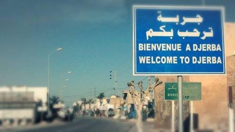 جربة: انطلاق اجراءات مغادرة ودخول الجزيرة للعالقين