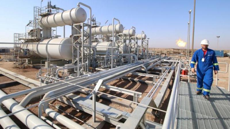 وزارة الطاقة: لا يمكن لأية شركة نفط أن تزيف أرقام إنتاجها