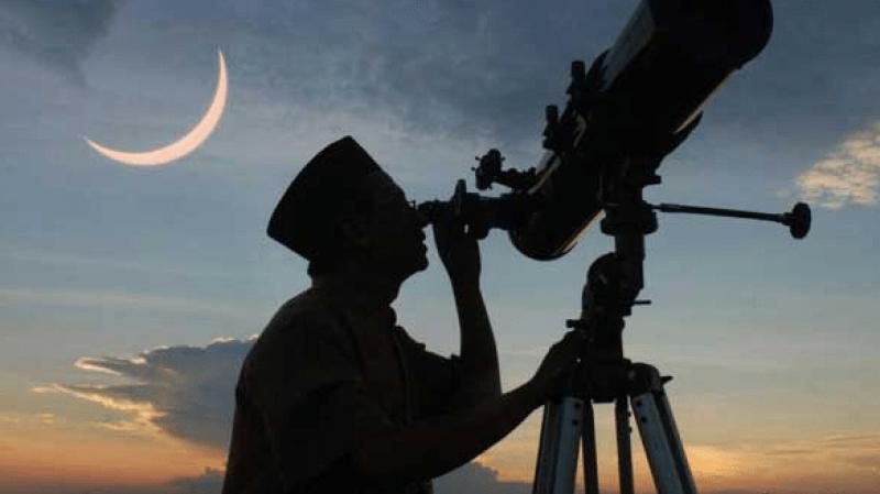 مركز الفلك الدولي يعلن أوّل أيام شهر رمضان المبارك
