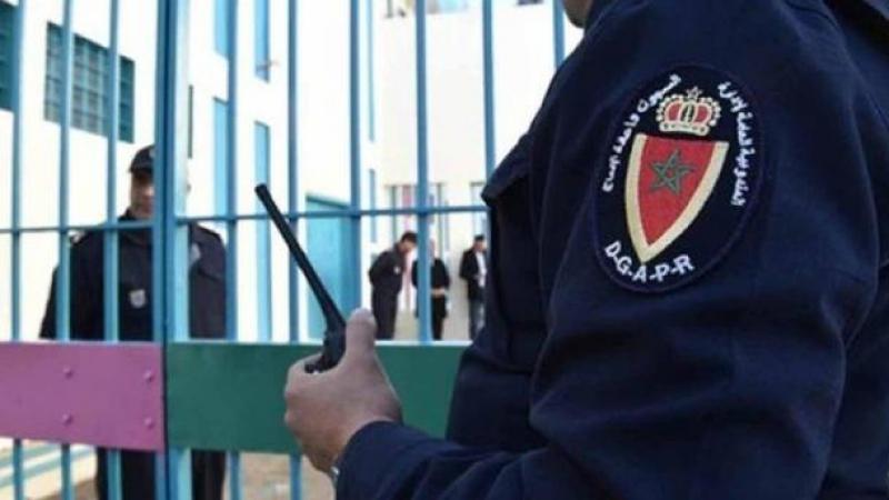 تسجيل 120 إصابة جديدة بفيروس كورونا في سجن مغربي