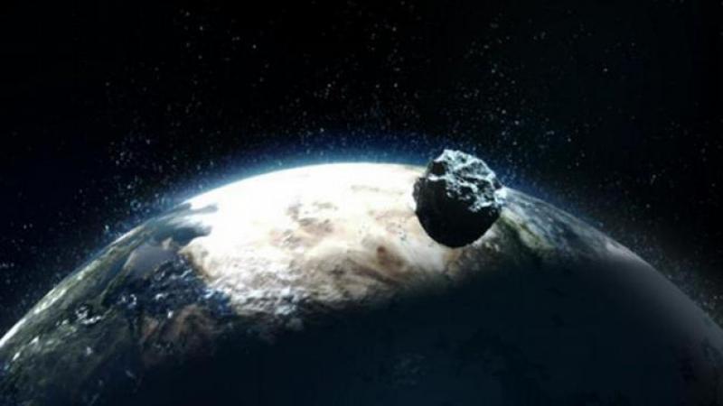 كويكب يقترب من الأرض هذه الليلة