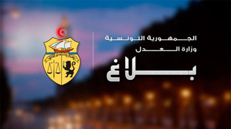 وزارة العدل: خدمة متابعة القضايا عن بعد مُفعّلة