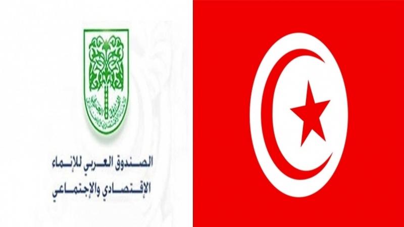 الصندوق العربي للإنماء يعلن استعداده لتأجيل سداد ديون تونس