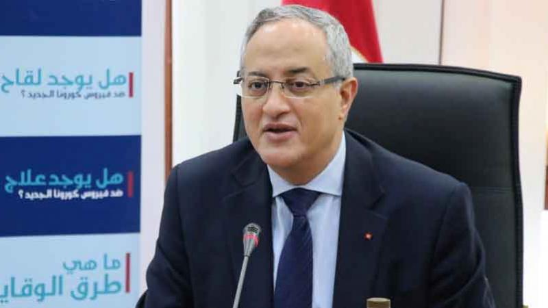 وزير تكنولوجيا الاتصال: ربط ألفي مؤسسة تربوية بشبكة الانترنات