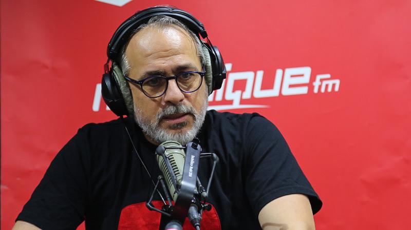 حمدي حدّة: 'نتمنى نخدم مع عبد الحميد بوشناق بشرط..'