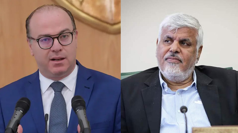 نائب من النهضة يتّهم رئيس الحكومة بالسعي إلى تأسيس كتلة