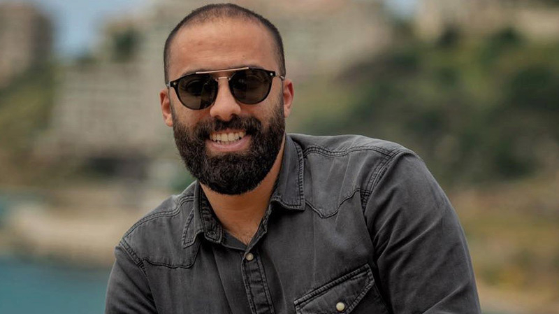 مدير تصوير ''النحات'': لم نشعر بالغربة في بيروت