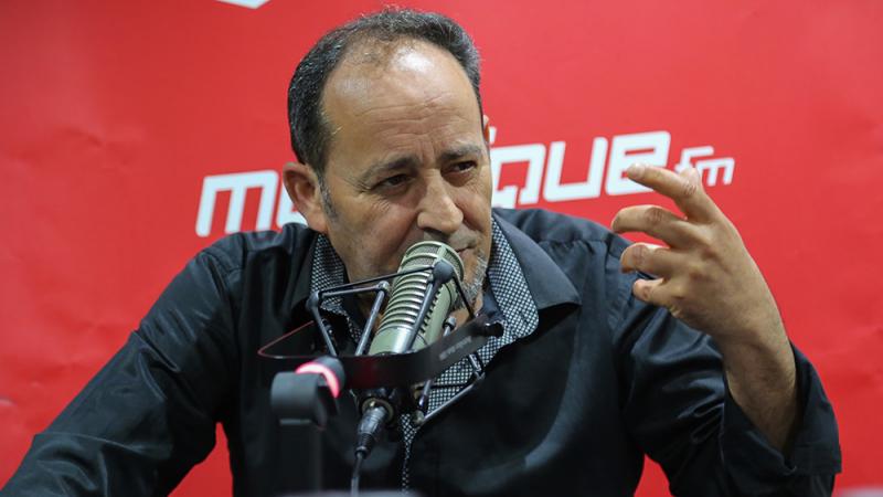 المسلماني: عبد الحميد بوشناق مخرج موهوب بطريقة عجيبة