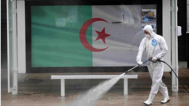 الجزائر ترفض مقترحا بفرض حظر تجوّل شامل في عيد الفطر