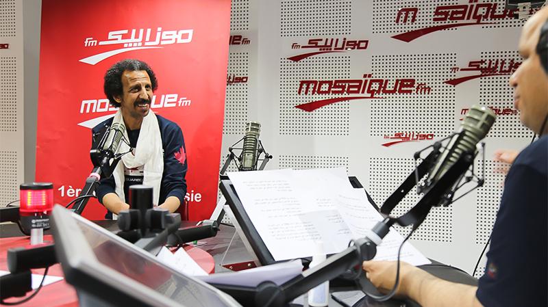 """مراد بن نافلة: وصف مسلسل قلب الذيب بـ''اللقيط"""" يوجع"""