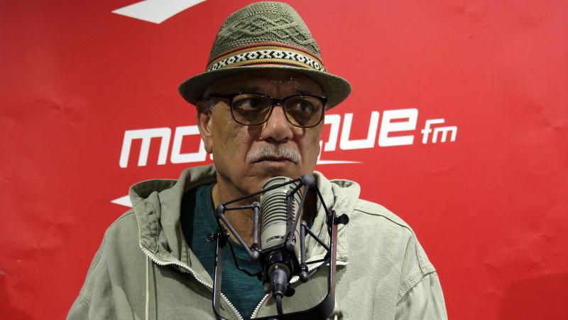 الهداوي: وضعية الممثل التونسي هشة..