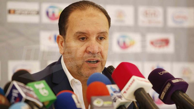 رئيس الاتحاد السوري لكرة القدم: لم نصادقبعد على عقد نبيل معلول