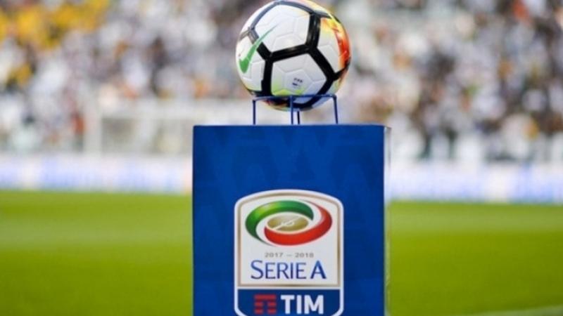 التمديد في تعليقنشاط كرة القدم في ايطاليا