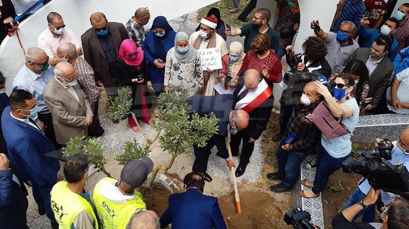 ولاية تونس تطعن في قرار إحداث صندوق زكاة في الكرم