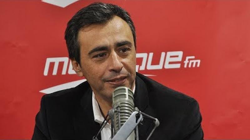 مرزوق: بن مبارك كُلّف رسميا بالحوار الاجتماعي حول الحوض المنجمي