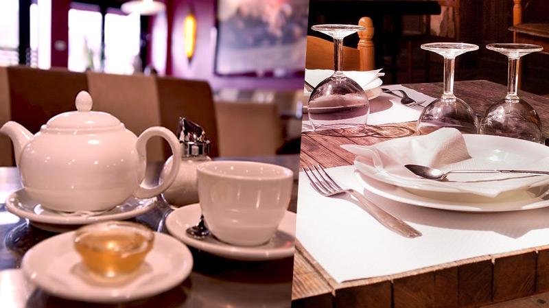 4 جوان.. فتح المقاهي وقاعات الشاي