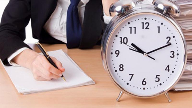 الوظيفة العمومية: المحافظة على التوقيت الإداري الحالي
