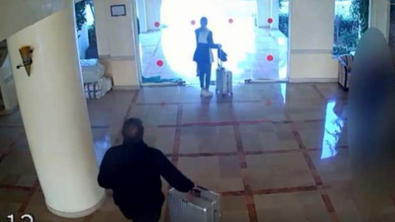 اتّهما وزير الداخلية بإحتجازهما: رجل الأعمال وزوجته يتخليان عن القضية