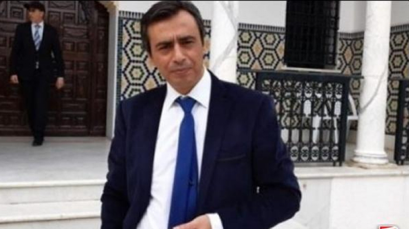 ماذا في أول زيارة لجوهر بن مبارك إلى قفصة ؟