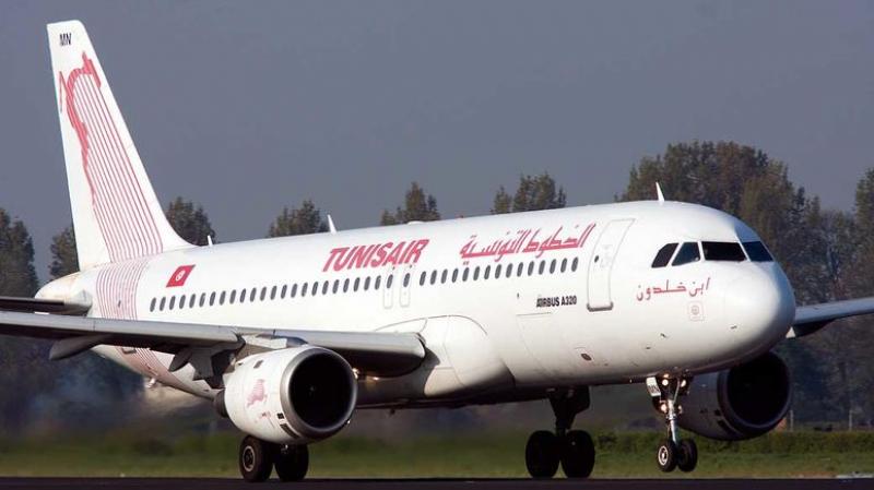 الخطوط التونسية: إجبارية الكمامات لصعود الطائرات