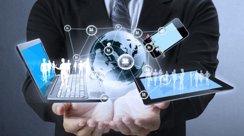 مشروع مرسوم حول الحوكمة الالكترونية للشركات التجارية