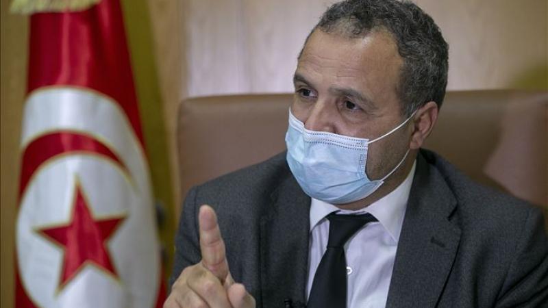 وزير الصحة يحذّر من موجة ثانية لكورونا