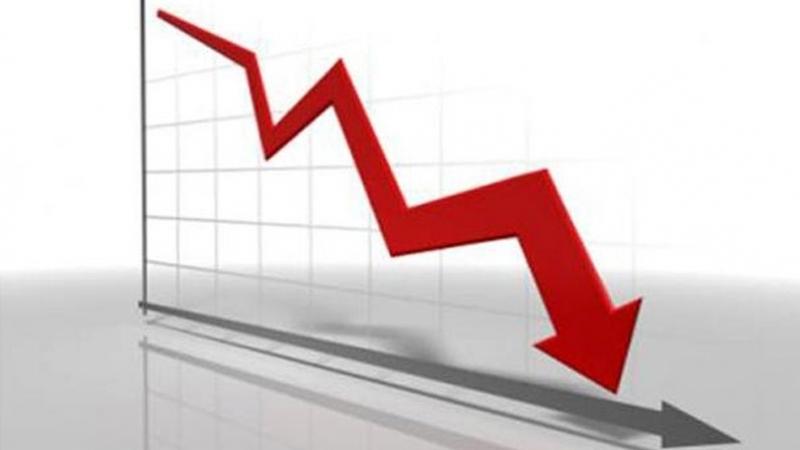 تراجع الناتج المحلي الاجمالي في تونس
