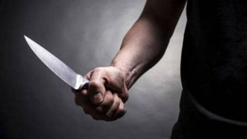 تطاوين: يقتل أمه باستعمال آلة حادة