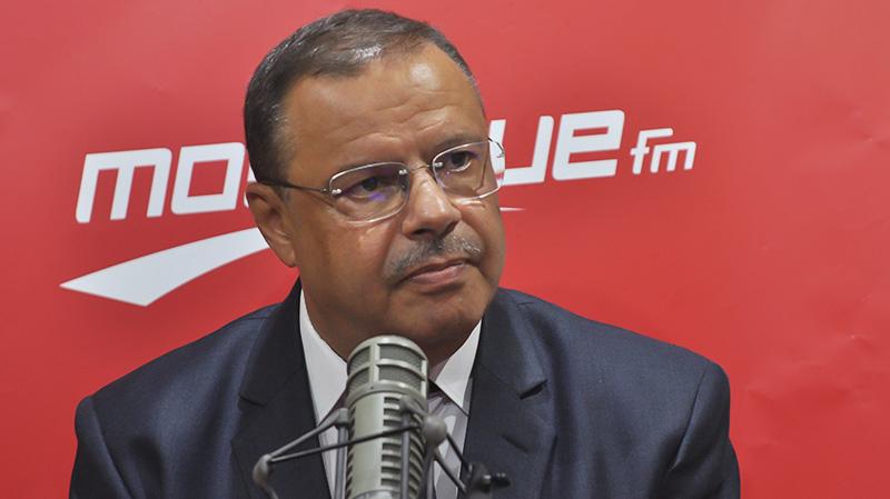 سمير بالطيب: الغنوشي مارس صلاحية رئيس الجمهورية..وأستغرب صمت سعيّد