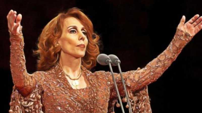 غسان الرحباني: ''سيّدة الصباح'' بخير