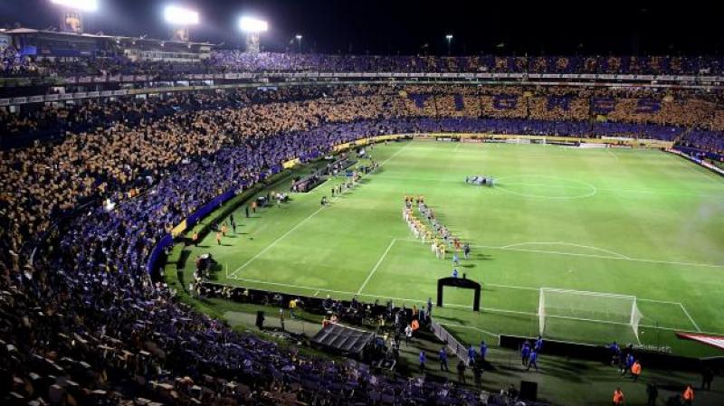 إنهاء الدوري المكسيكي دون تحديد البطل