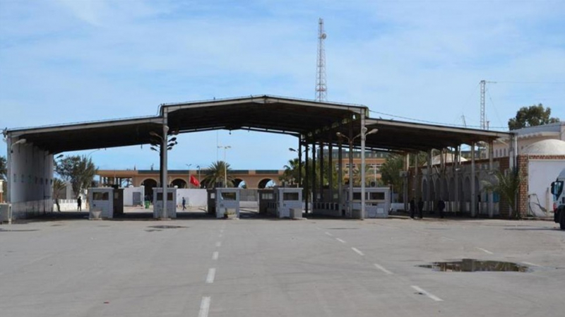 راس جدير: إجلاء أكثر من 250 مواطنا تونسيا من ليبيا