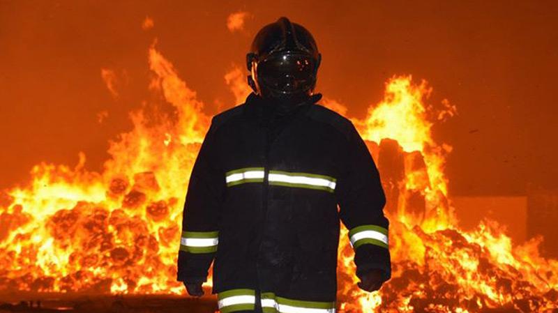 معز تريعة: موسم الحرائق انطلق مبكّرا