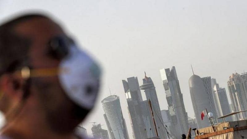 قطر: 503 تونسيّا أصيبوا بفيروس كورونا