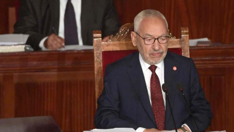 الغنوشي يدعو التونسيينإلى التضامنوالتهدئة