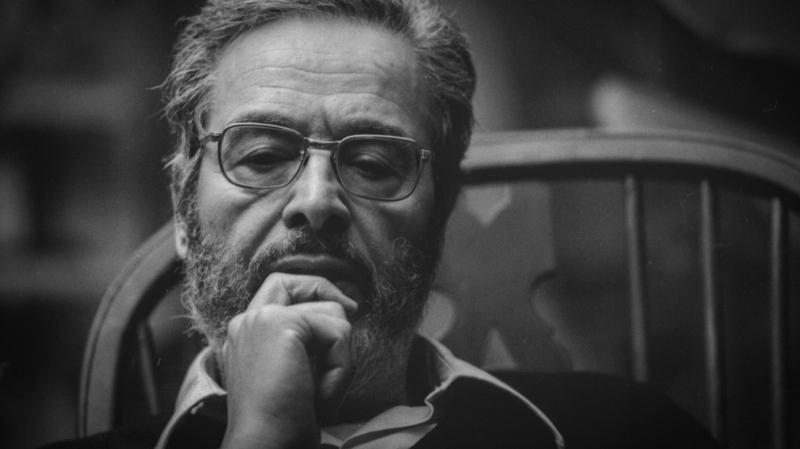 وفاة الكاتب الفرنسي من أصول تونسية ألبير ميمي