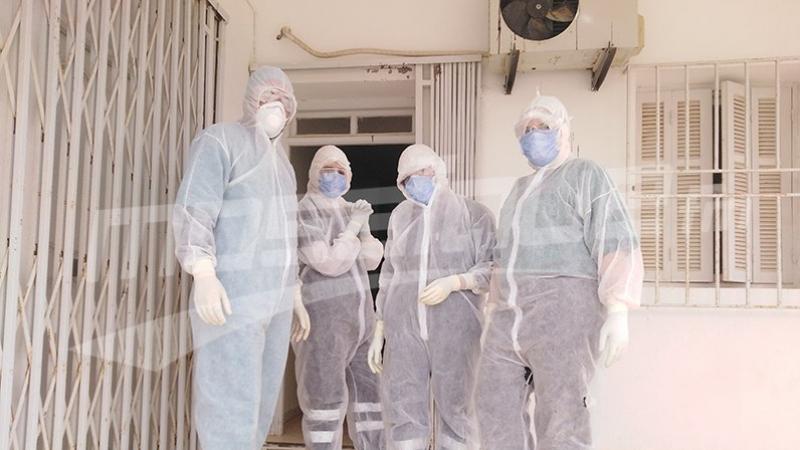حالة شفاء جديدة من فيروس كورونا