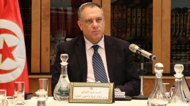غازي الشواشي: فعلا.. الدولة التونسية لا تعرف بالتدقيق ممتلكاتها