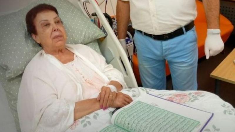 بعد إصابتها بكورونا: ماذا قالت رجاء الجدّاوي في أوّل تعليق لها ؟