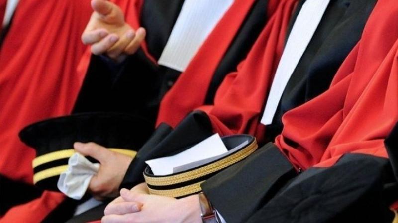 ما حقيقة مقترح إعفاء بعض القضاة؟