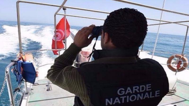 قُربة: إيقاف إيطالي نظّم رحلة 'حرقة' لتونسيين