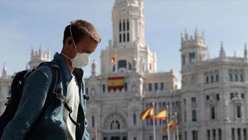 إسبانيا تعلن الحداد الرسمي لـ 10 أيام