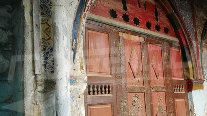 وزارة الثقافة تعلن الكنيس اليهودي بتطاوين معلما تاريخيا محميا