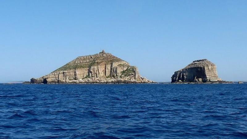 نحو إحداث مساحات محمية بحرية في أربع جزر