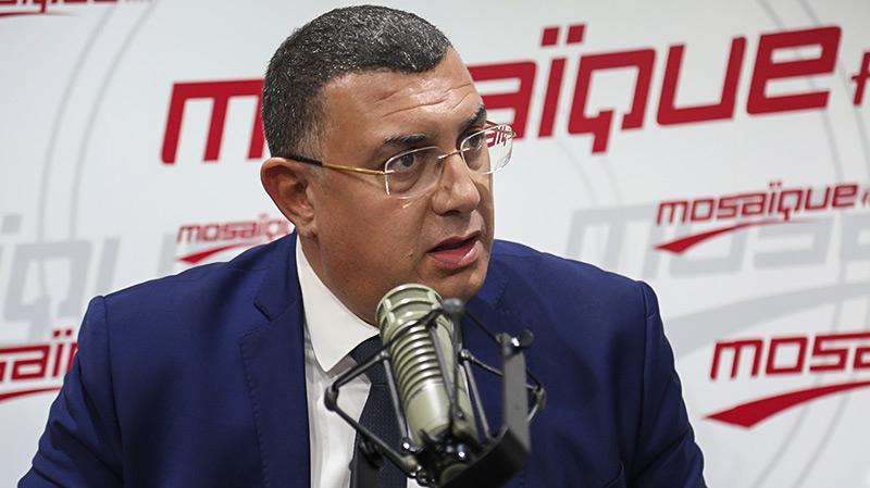 عياض اللومي: طُلب منا الإنضمام إلى الائتلاف الحكومي و قلنا لا..